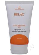 Relax Anal Relaxer For Everyone Water...