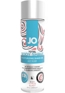 Jo Anti Bump Shaving Gel Citrus 8 Oz