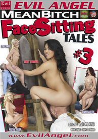 Facesitting Tales 03