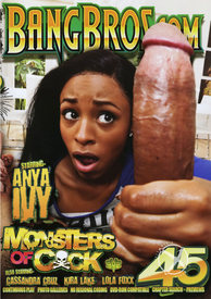 Monsters Of Cock 45