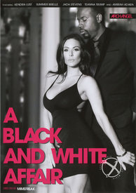 Black And White Affair