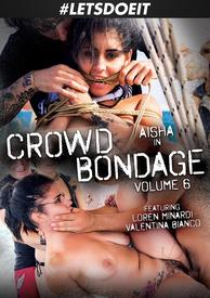 Crowd Bondage 06