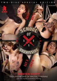 School Of Submission Kristen Scott