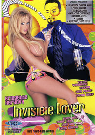 Invisible Lover (disc)