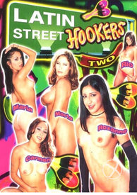 Latin Street Hookers 02(disc)