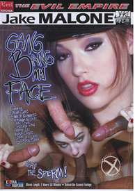 Gang Bang My Face