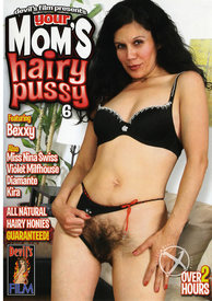 Your Moms Hairy Pussy 06