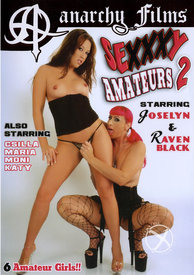 Sexxxy Amateurs 02  (disc)
