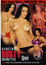 4hr Banging Busty Brunettes
