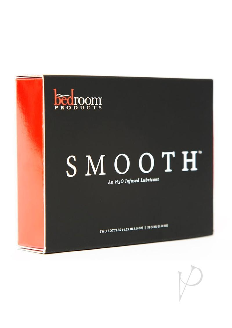 Smooth Body Glide Water Based Lubricant (2 Per Pack)